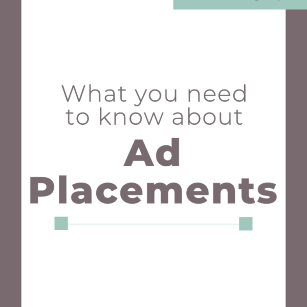 What you need to know about Ad Placements | Facebook Ads | Instagram Ads | Digital Marketing | Advisori