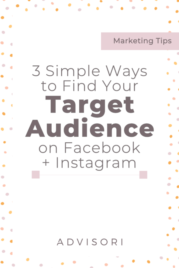 Target Audience | Facebook Ads | Facebook Reach #digitalmarketing #facebookads