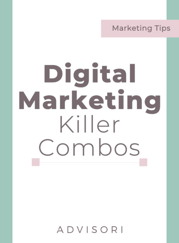The Top 3 Elements of Killer Digital Marketing